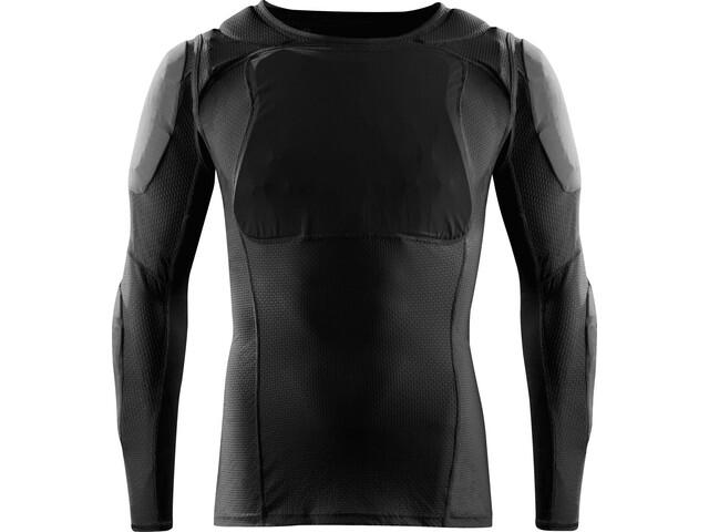 Fox Base Frame Pro D3O Protektor klatki piersiowej Mężczyźni, czarny